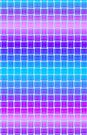 Pink and Blue Weave by LoneAngel