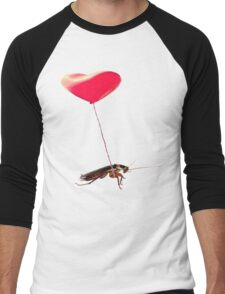 The lonely Valentine Men's Baseball ¾ T-Shirt