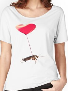 The lonely Valentine Women's Relaxed Fit T-Shirt