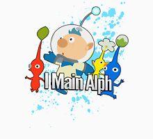 I Main Alph - Super Smash Bros Unisex T-Shirt