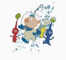 Alph - Super Smash Bros by PrincessCatanna