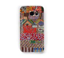 Rue Du Commerce/5 Samsung Galaxy Case/Skin