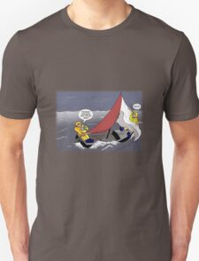 Sailing bliss T-Shirt
