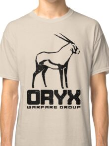 ORYX Warfare Group Dark Classic T-Shirt