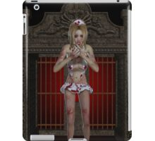 Nurse !!!!! iPad Case/Skin