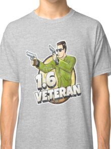 CSGO Veteran Classic T-Shirt
