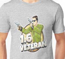 CSGO Veteran Unisex T-Shirt