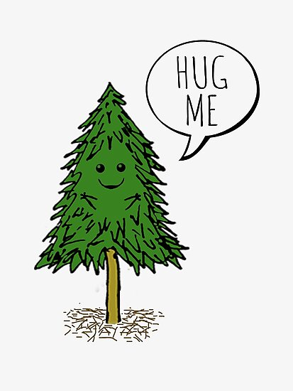 Treehugger by Rob Price