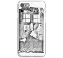The Husband of River Song  iPhone Case/Skin
