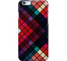 Color of passion iPhone Case/Skin