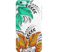 Mint delight iPhone Case/Skin
