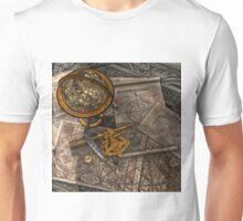 Old World Travel  Unisex T-Shirt