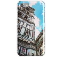 Giotto Tower iPhone Case/Skin