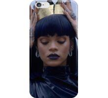 Queen RIRI iPhone Case/Skin
