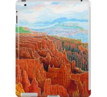 Bryce Canyon iPad Case/Skin