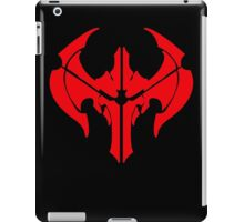 Noxus iPad Case/Skin