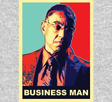 "Breaking Bad: Gus Fring ""Business Man"" Unisex T-Shirt"