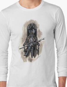 An Honest Death  Long Sleeve T-Shirt