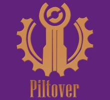 Piltover by ozencyasin