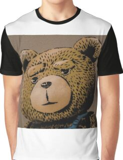 TED Graphic T-Shirt