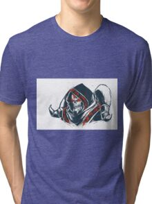 Dota 2 Lich Tri-blend T-Shirt