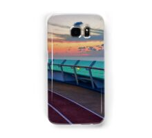 Caribbean Magic Samsung Galaxy Case/Skin