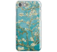 Vincent van Gogh - Branches of an Almond Tree in Blossom iPhone Case/Skin