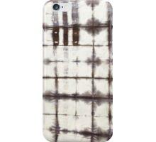 Shibori Coolness iPhone Case/Skin