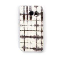 Shibori Coolness Samsung Galaxy Case/Skin
