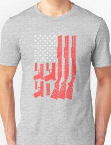 Never Disarm America T-Shirt