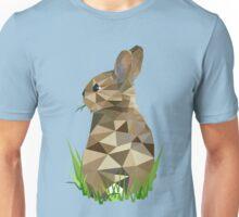 Tshirt Rabbit - Lapin - Conejo - Kaninchen Unisex T-Shirt