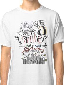 you belong with me Classic T-Shirt