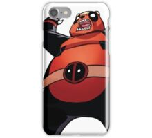PandaPool iPhone Case/Skin