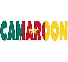 Camaroon Photographic Print