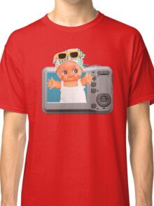 Bringing my pictures to life Classic T-Shirt