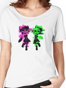 Inklings - Callie and Marie Women's Relaxed Fit T-Shirt