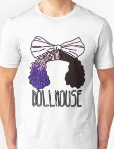 Dollhouse Hair Design  T-Shirt