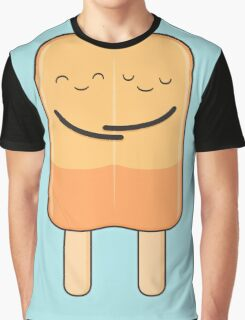 popsicles (stick together) Graphic T-Shirt