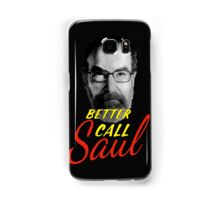 Better Call Saul Samsung Galaxy Case/Skin