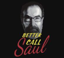 Better Call Saul by Spookydark