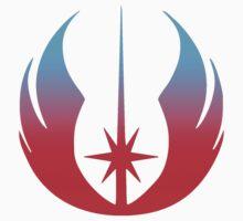 Star Wars Jedi Logo Kids Tee