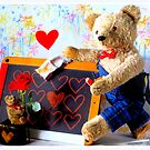 Valentine's Love Lesson by ©The Creative  Minds