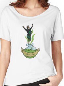Dark Arts Women's Relaxed Fit T-Shirt