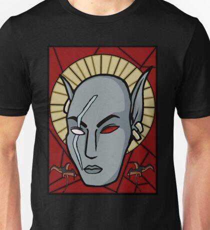 Morrowind's True Hero Unisex T-Shirt