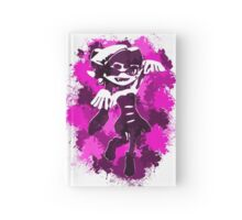 Inkling Callie - Pink Hardcover Journal