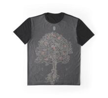 The Tree of Knowledge Graphic T-Shirt