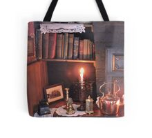 Homely Warmth Tote Bag