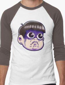 Anime Fashion: Totty  Men's Baseball ¾ T-Shirt