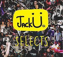 JACK U by AMIRUMBO