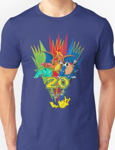 20 years T-Shirt